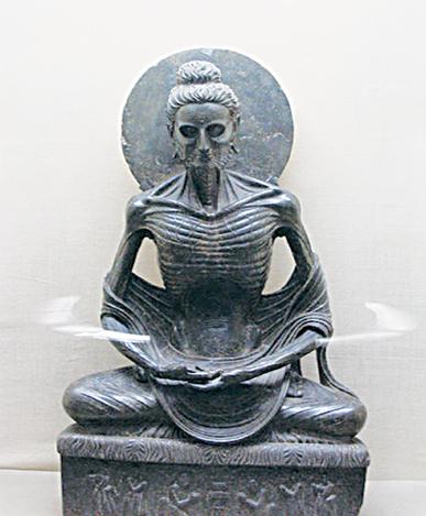 fasting-buddha