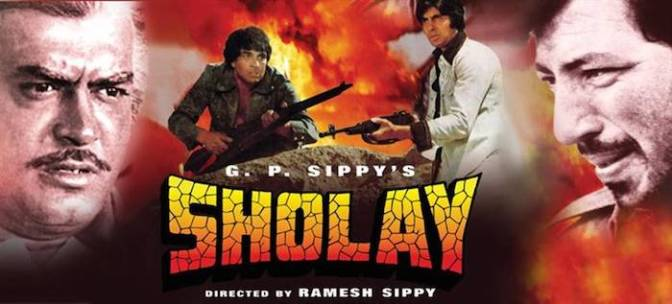 Sholay-Poster-BookMyShow-News
